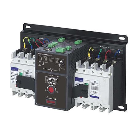 WXQ10系列双电源自动转换开关(CB级)