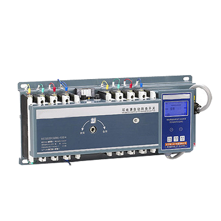 WXQ2Z系列双电源自动转换开关(CB级)