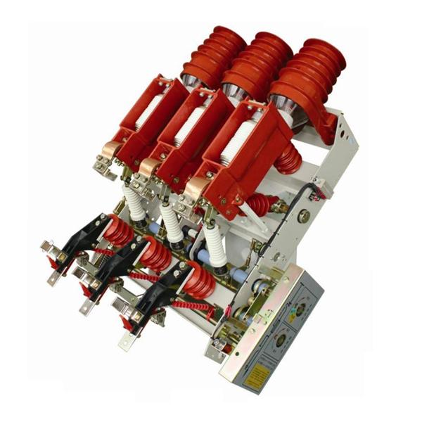 FZ(R)N25-12D系列戶內高壓真空負荷開關