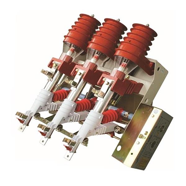 FKRN12-12D系列户内高压压气式负荷开关