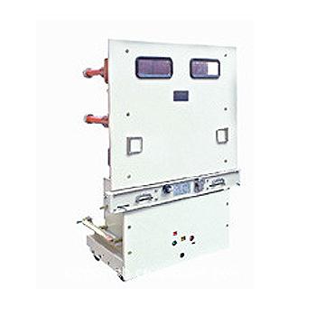 ZN85-405系列戶內高壓真空斷路器