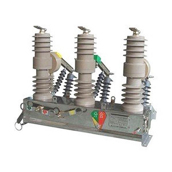 ZW32-12系列戶外高壓真空斷路器
