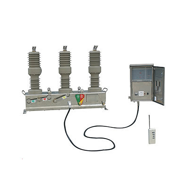 ZW32-12Y系列戶外高壓永磁真空斷路器
