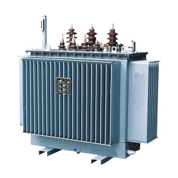 10KV、20KV、35KV油浸式電力變壓器