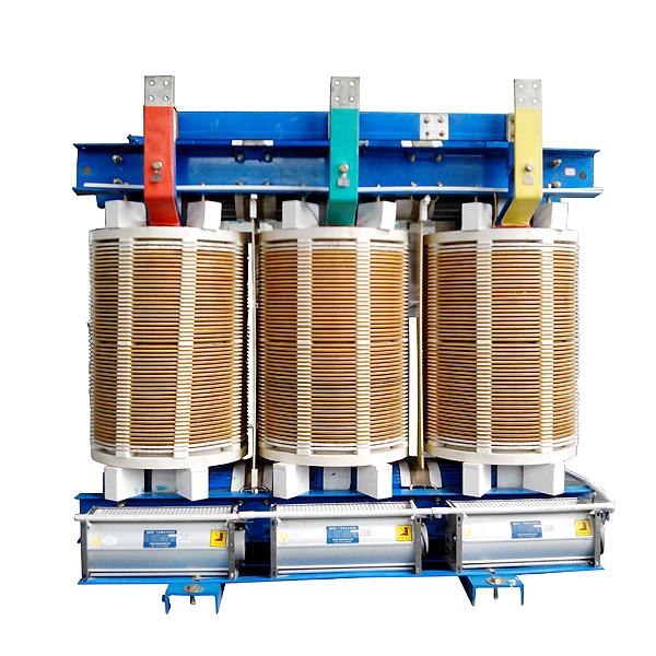 10kV、20kV、35kV級環保型干式變壓器