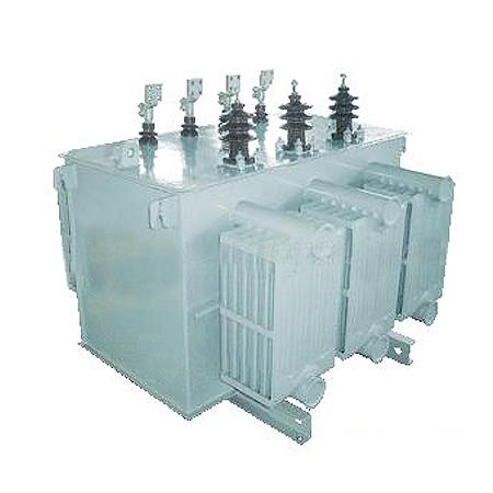 SH15系列非晶合金油浸式变压器
