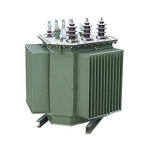 S11、S13系列立体卷铁心油浸式变压器