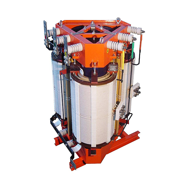 SG(B)11-RL系列C級立體卷鐵心干式變壓器