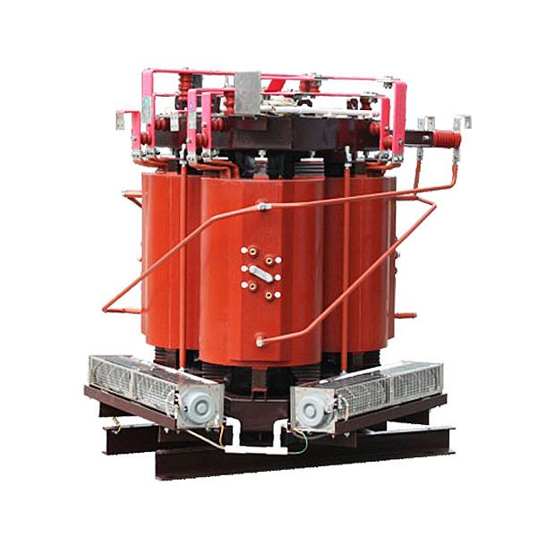 SC(B)11-RL系列立體卷鐵心樹脂絕緣干式變壓器