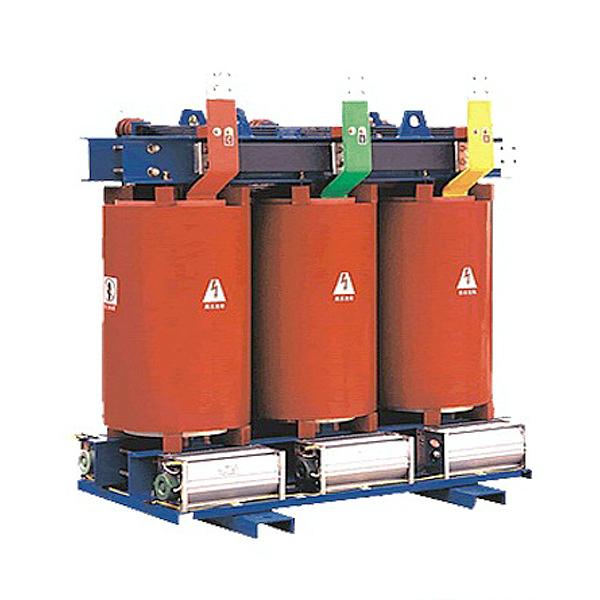 10kV、20kV、35kV树脂绝缘干式变压器