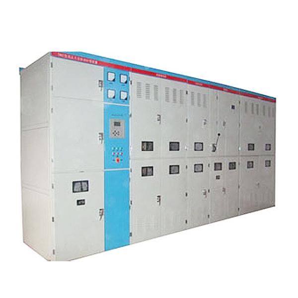 GTTBBDL低壓無功補償諧波治理裝置
